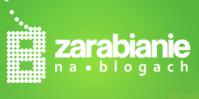 logo zarabianie na blogach