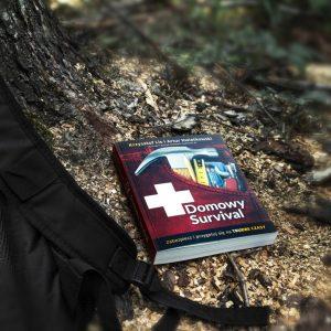 Domowy Survival - książka